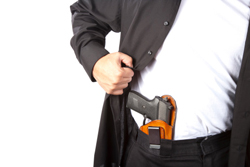 Concealed Weapons Defense